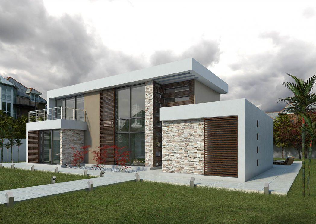 Construcción casas REPION 3