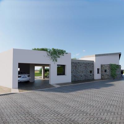 02 Diseño Casa Parbayon square