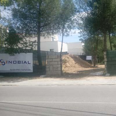 05 Construccion casa Boadilla square2
