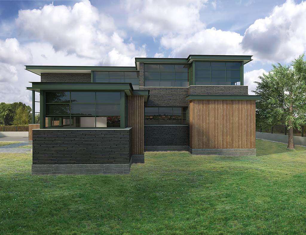 diseños de casas MARLOCK 3