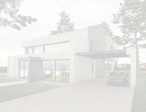 Casa Diseño Moderno