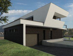 Diseño construir casa CLEO 2