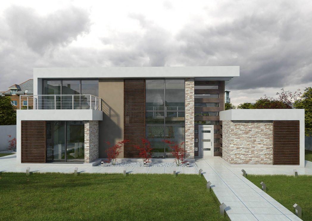 Construcción casas REPION 2