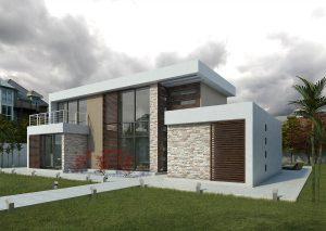 Diseño construir casa REPION 3