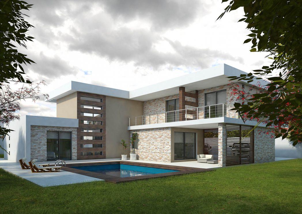 Construcción casas REPION