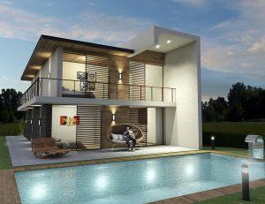 Diseño construir casa AMATRIA