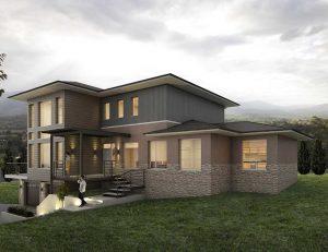 Diseño construir casa ALCORCÓN