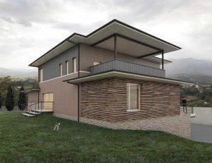 Diseño construir casa ALCORCÓN 3