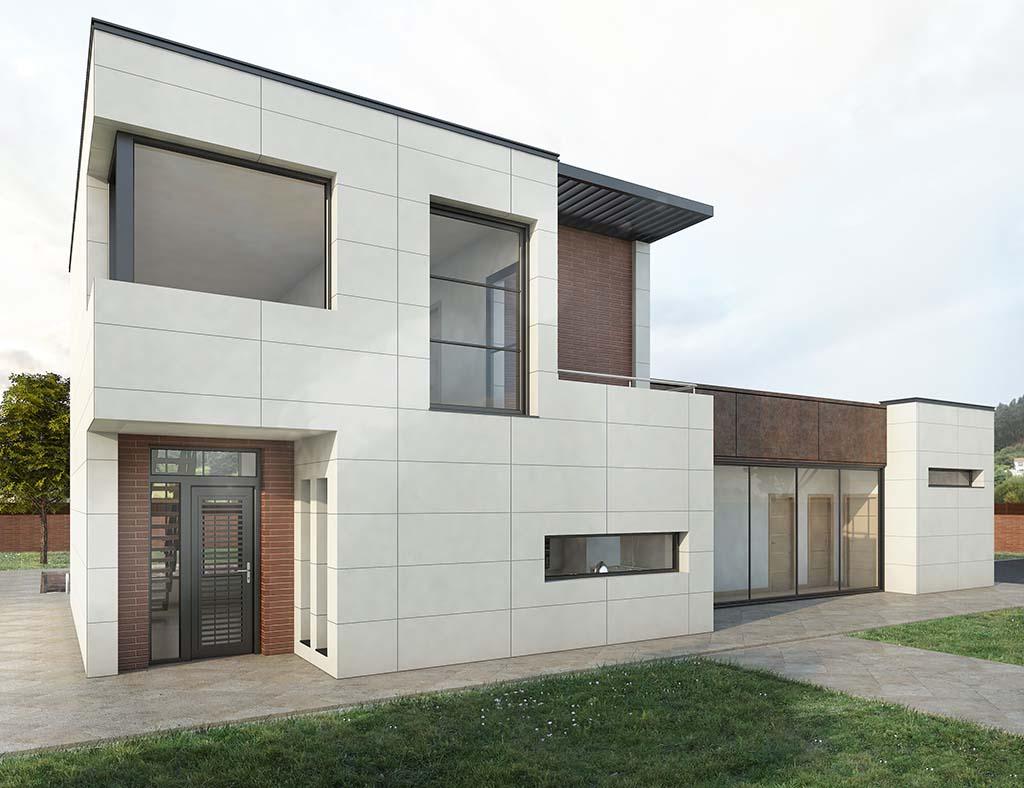 Construcción de casas GUADARRAMA 2