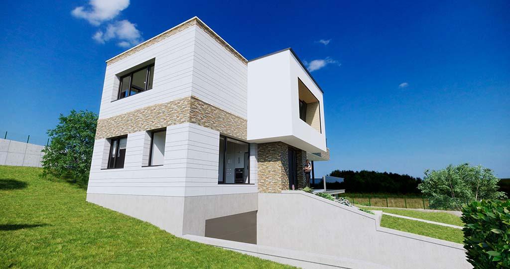 Diseño construccion casa DIAL 2