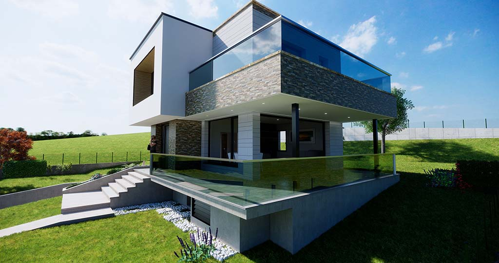 Diseño construccion casa DIAL 3
