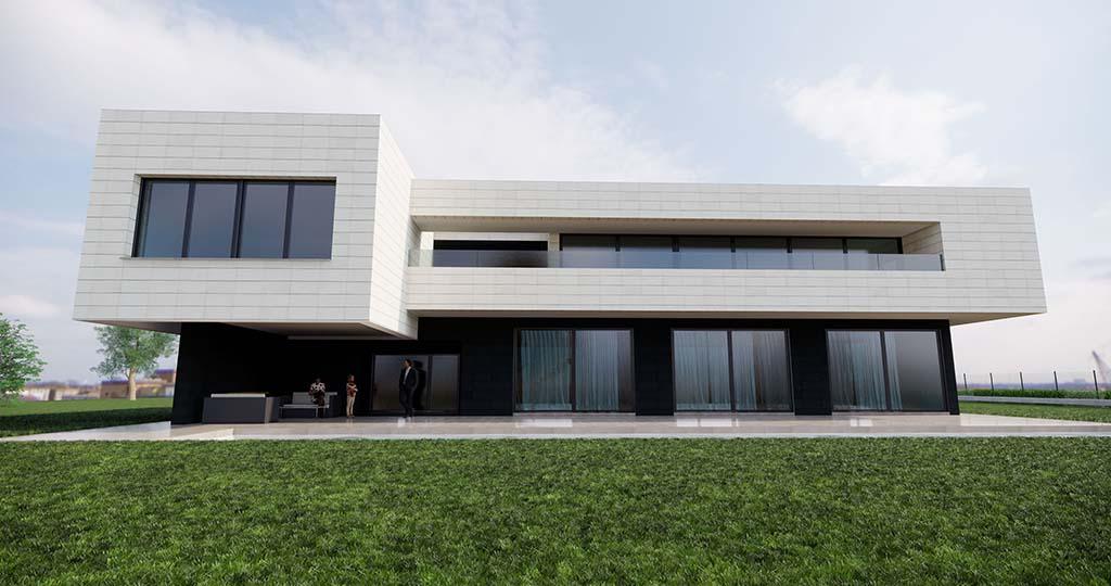 Diseño construccion Casa NISTAN 3