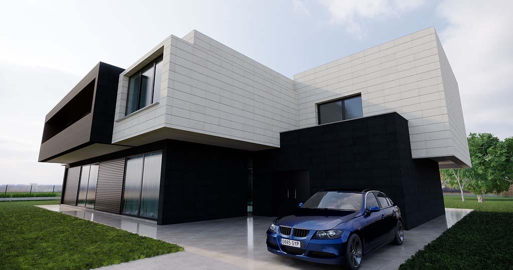 Diseño construccion Casa NISTAN 4