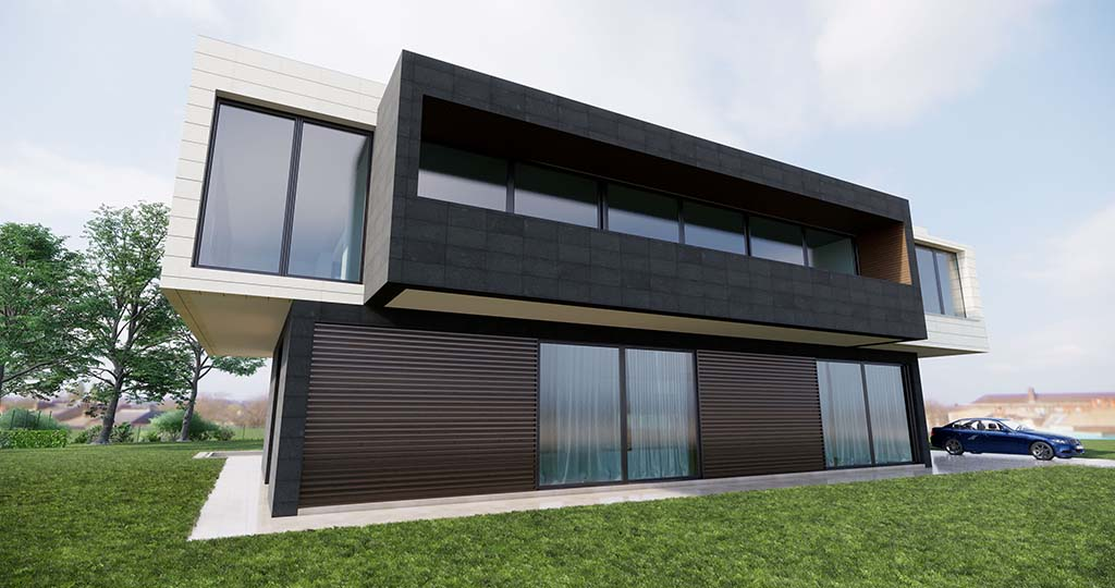 Diseño construccion Casa NISTAN 5