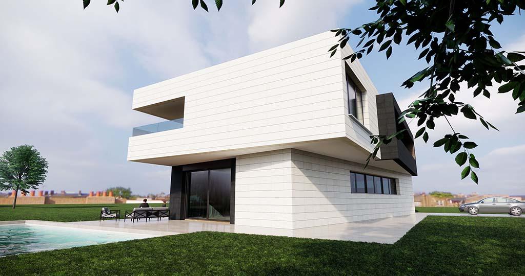 Diseño construccion casa ODIOL 3
