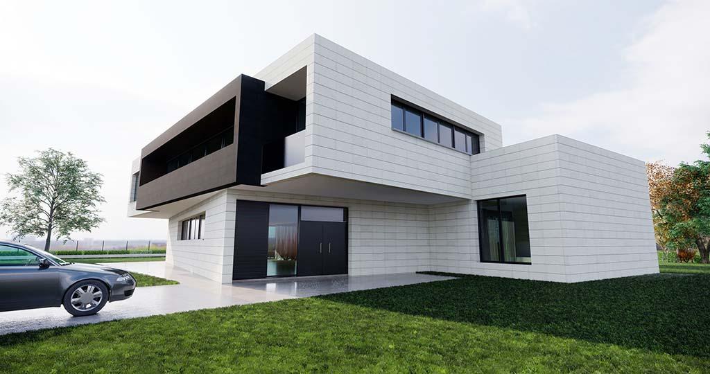 Diseño construccion casa ODIOL 5