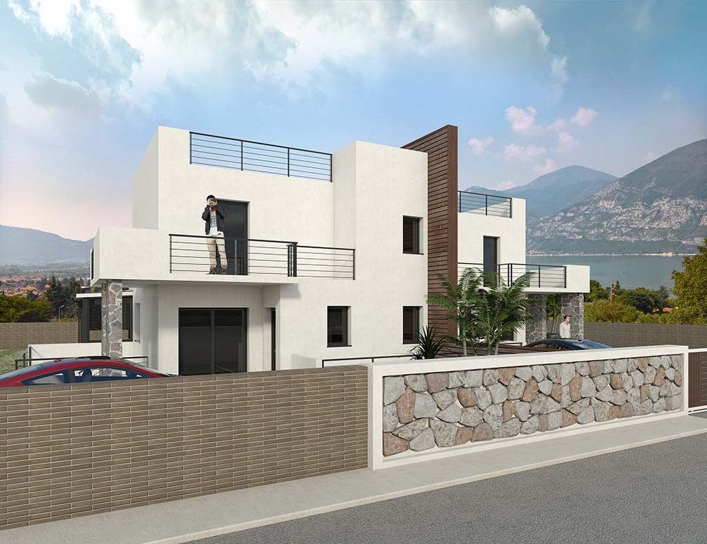 Construccion casa AXIAN Diseño 2