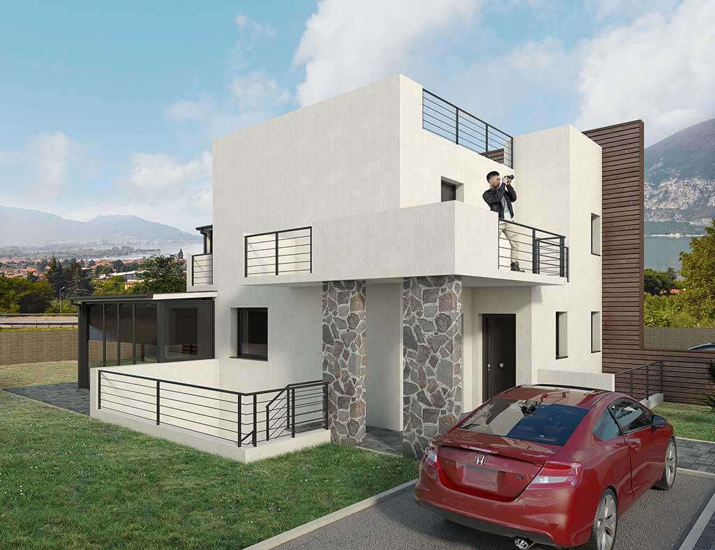 Construccion casa AXIAN Diseño 5