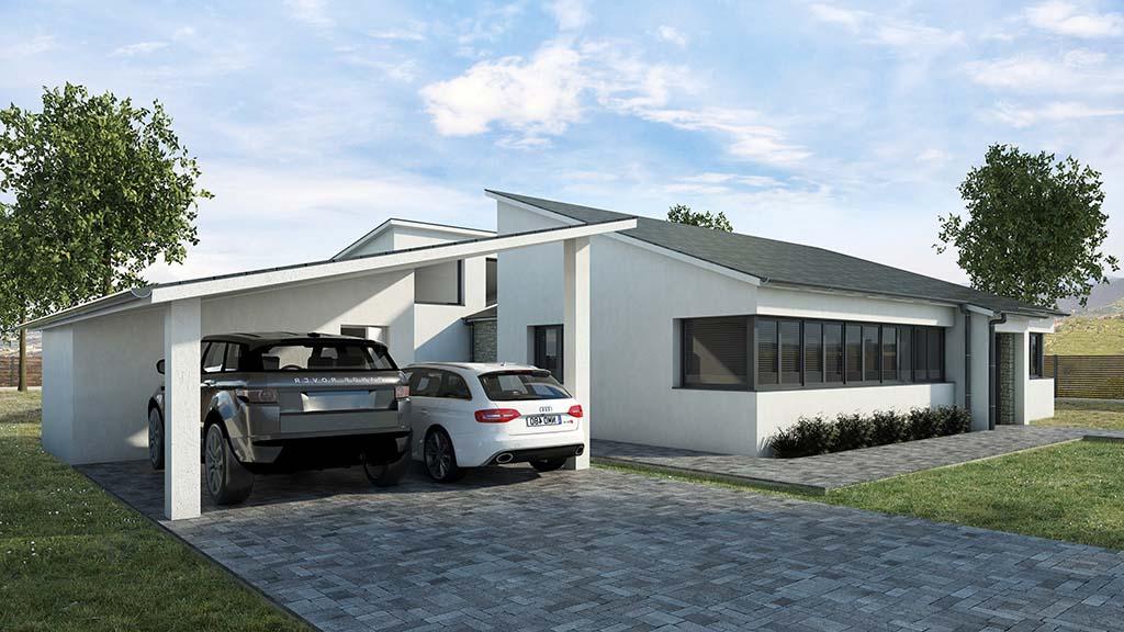 Construccion casa GEMMA Diseño 2