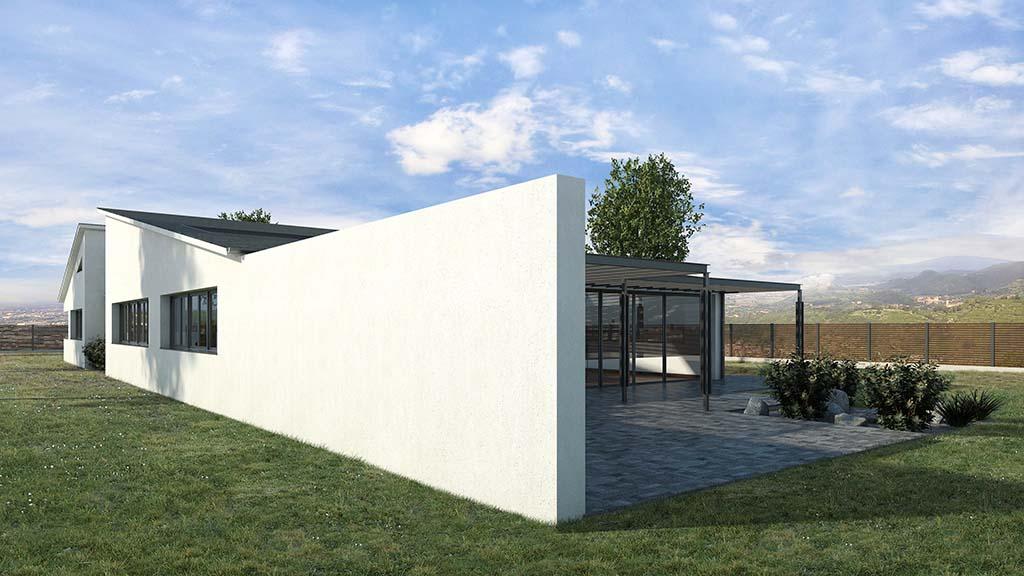 Construccion casa GEMMA Diseño 4