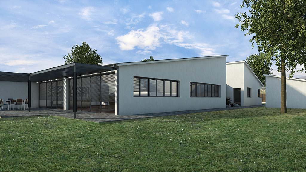 Construccion casa GEMMA Diseño 5