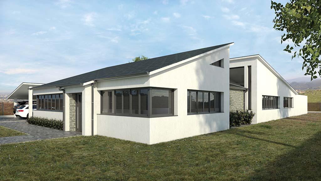 Construccion casa GEMMA Diseño 6