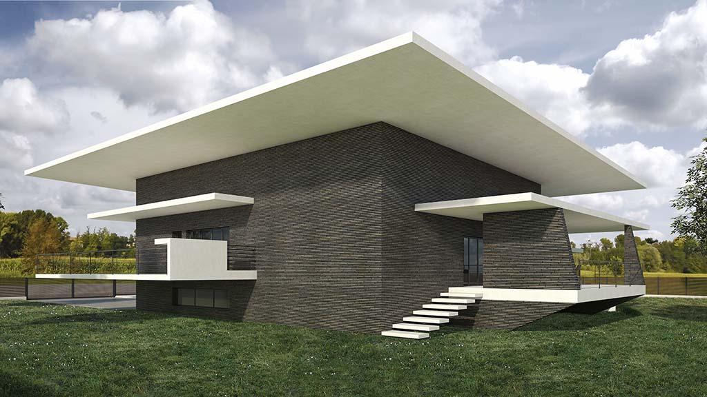 Construccion casa HAMERIA Diseño 5