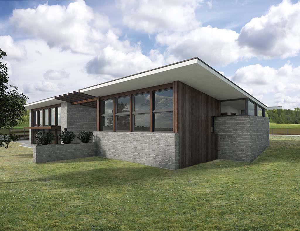 Construccion casa KIANIA Diseño 4