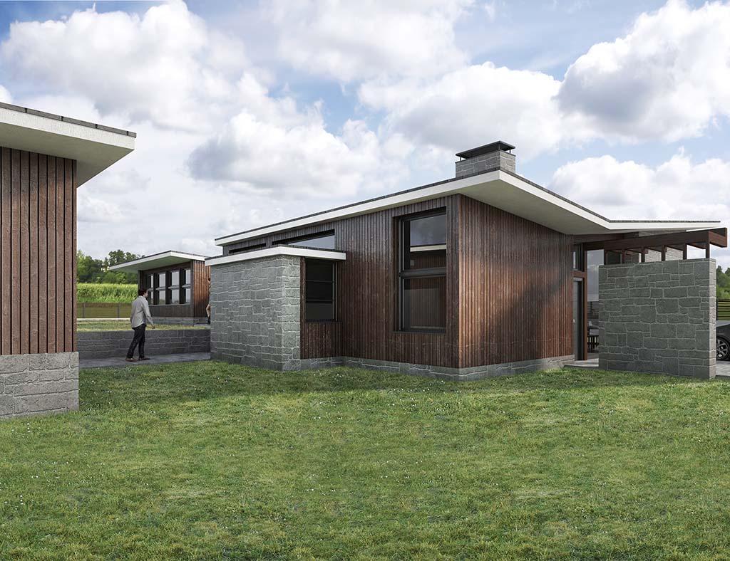 Construccion casa KIANIA Diseño 6