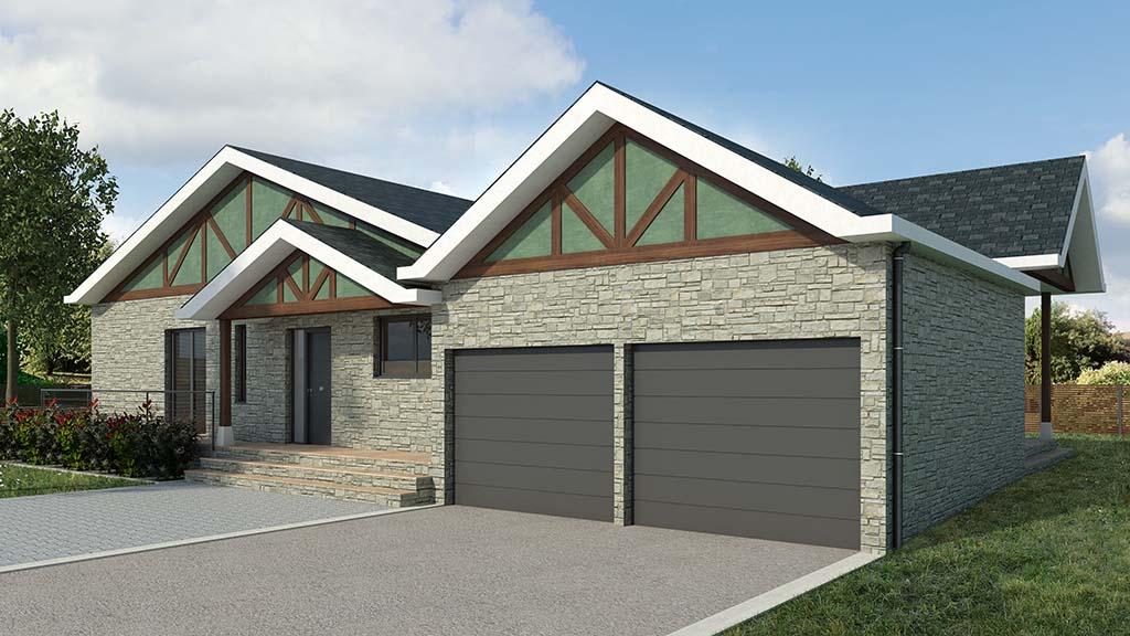 Construccion casa ORIANTES Diseño 2