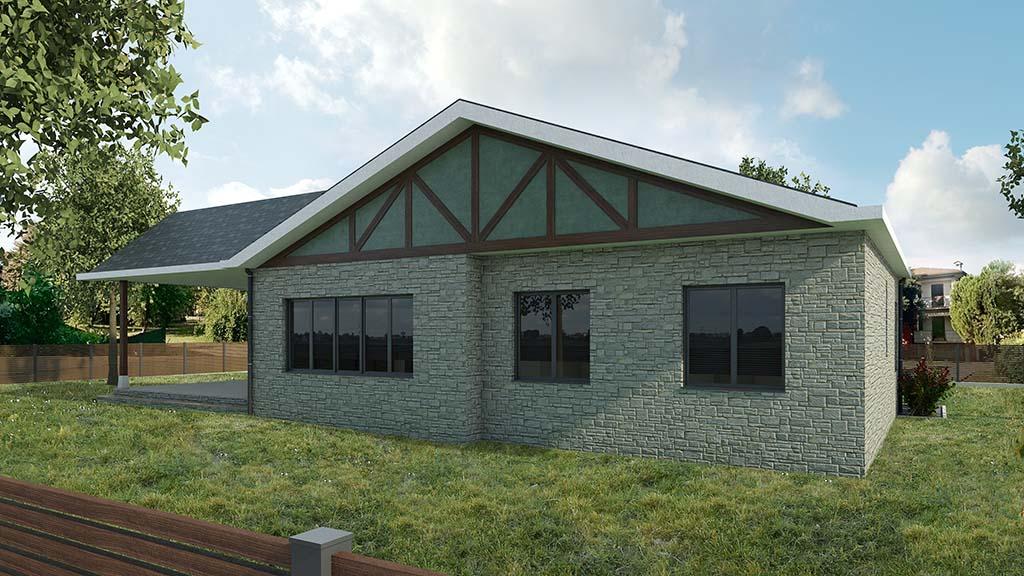 Construccion casa ORIANTES Diseño 5