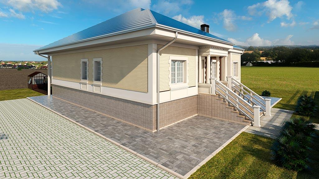 Construccion casa RUBIS Diseño 2