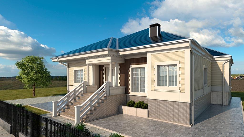 Construccion casa RUBIS Diseño 6