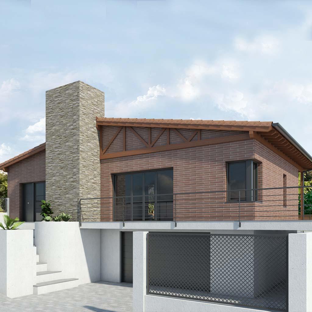 Construccion casa TIANTE Diseño 1