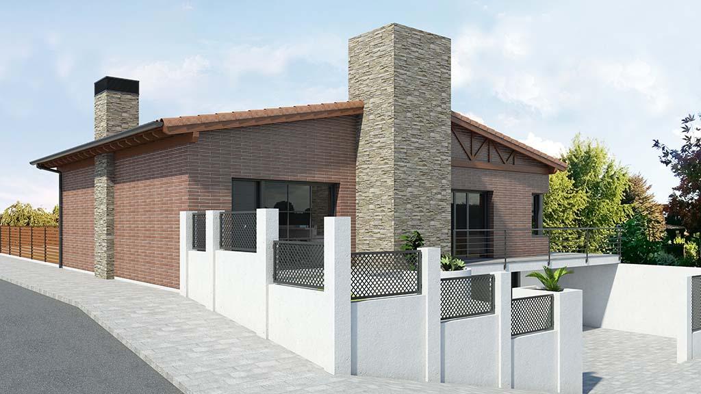 Construccion casa TIANTE Diseño 2
