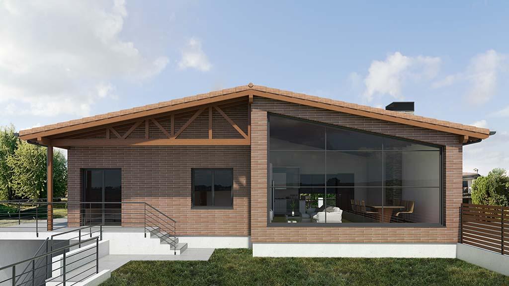 Construccion casa TIANTE Diseño 3