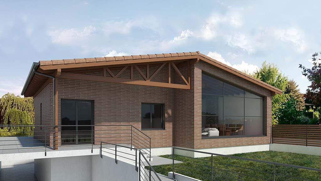 Construccion casa TIANTE Diseño 4