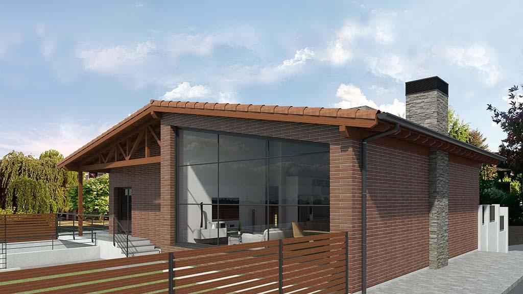 Construccion casa TIANTE Diseño 5