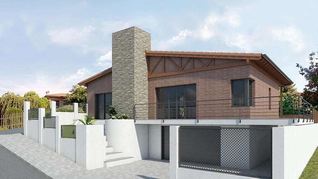 Construccion casa TIANTE Diseño 6