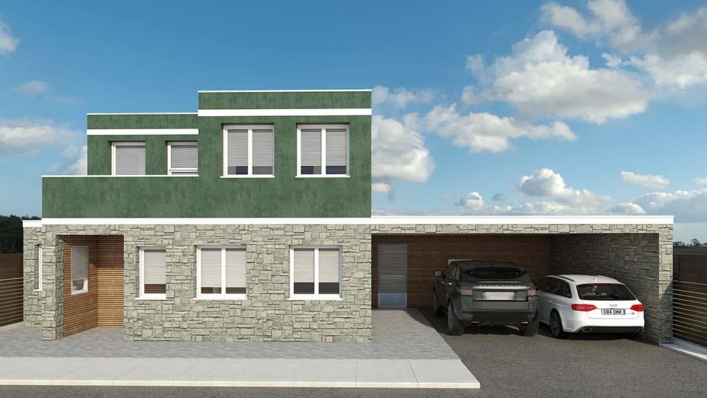 Construccion casa ZERIMUS Diseño 2