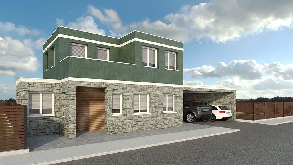 Construccion casa ZERIMUS Diseño 5