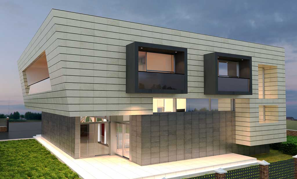 Diseño Construccion casa ELOM 2