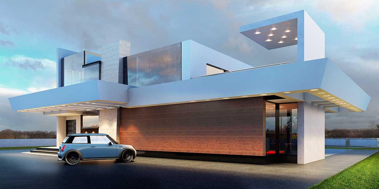 Diseño Construccion casa GRETAM 1
