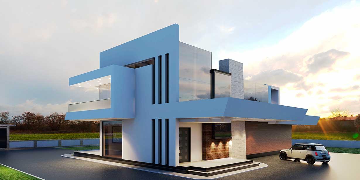 Diseño Construccion casa GRETAM 3