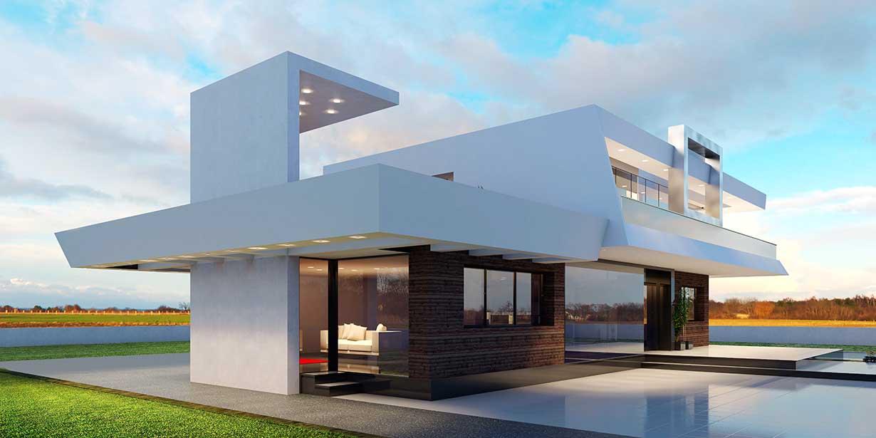 Diseño Construccion casa GRETAM 4