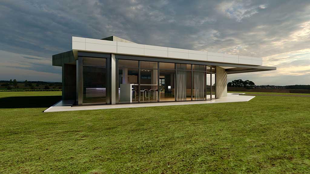 Diseño Construccion casa HERIALD 2