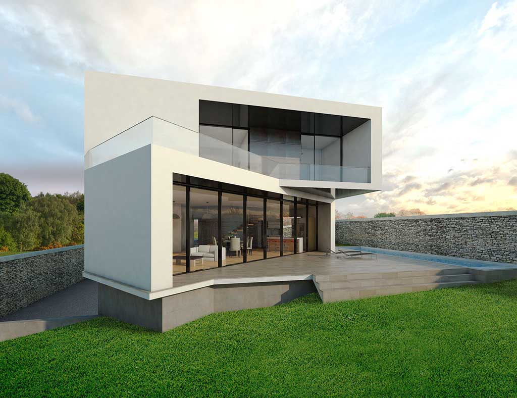 Diseño Construccion casa LAYER 1