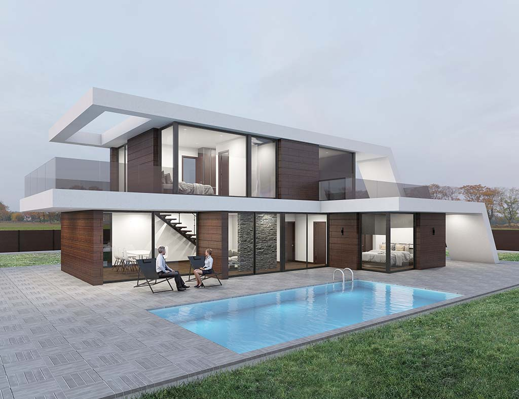 Diseño construccion casa EREMINA 1