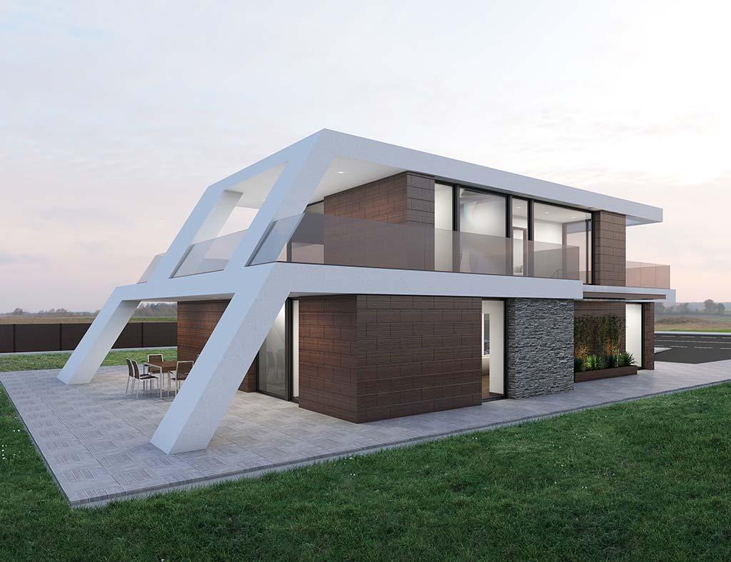 Diseño construccion casa EREMINA 3