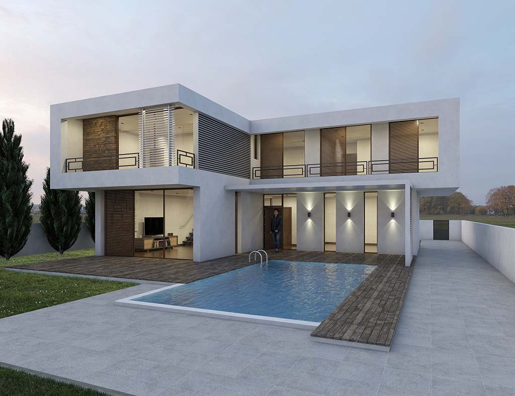 Diseño construccion casa GLAMO 1
